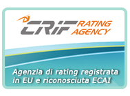 CRIF Credit Rating